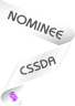 CSS Design Awards Nominee